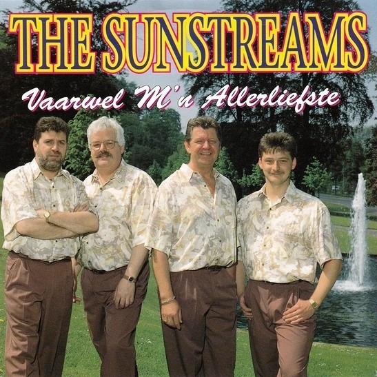 the_sunstreams-vaarwel_mn_allerliefste_s